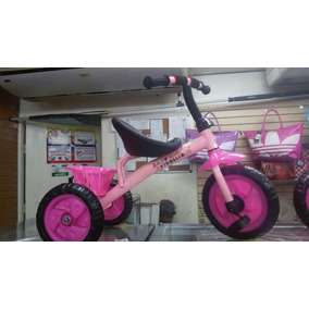 Triciclo Para Niiñas