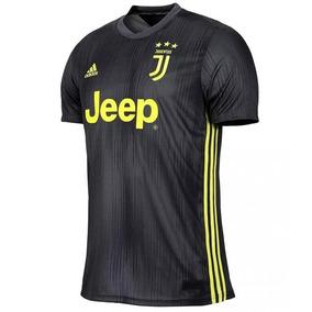 dab454f0018e7 Camisetas de Clubes Extranjeros Adultos Juventus en Mercado Libre ...