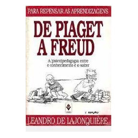 133ec642f27 Kit Pedagogico Piaget no Mercado Livre Brasil