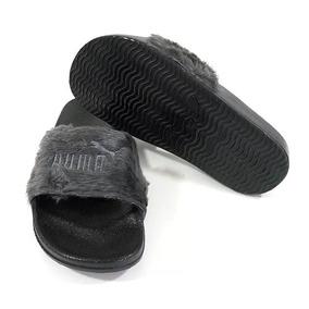 d2fbded4ab9 Chinelo Puma Platform Sandal Wn S. São Paulo · Chinelo Puma Fenty Leadcat  Rihanna Original A Pronta Entrega