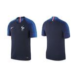 7d98426d3a Camisa Nike Seleção Francesa Copa 2018 Promoção Time França
