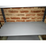 Freezers Gafa 2unidades Y Estanteria Metalica