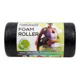 Foam Roller Brasil - O Rolo De Massagem Liberação Miofascial