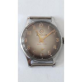 a31125b9ac9 Relogio Pulso Corda Manual - Relógios no Mercado Livre Brasil