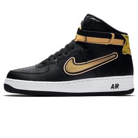 Nike Air Force Botitas Negras - Zapatillas Nike Botitas de Hombre en ... 3aecab8567de8