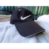 Gorra Nike Planas Negras en Mercado Libre Venezuela ba30d42c7bc