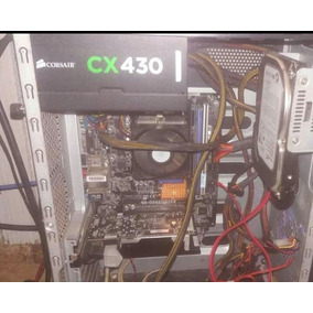 Placa Mae Am3+ Processador Fx 6300 3.3ghz + Memoria 1600mhz