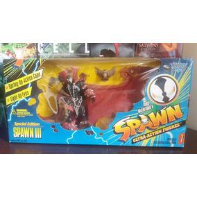 Figure Spawn Iii Special Edition Mcfarlane Toys 12x