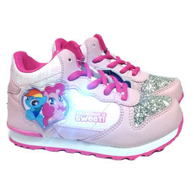 Zapatillas My Little Pony Footy Mmk Lpx20
