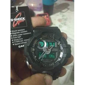 Relógio Casio Masculino G-shock Ga-700