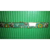 Panel De Encendido Sony Vaio Pcg-6dep