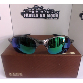 Lente Green Jade Para Oakley De Sol - Óculos no Mercado Livre Brasil dfe3014e8f