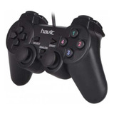 Control Gamepad Palanca Usb Havit Hv-g69 Pc Laptop Usb