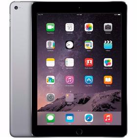 Apple Ipad 2018 Mr7f2cl/a 32gb Wifi Tela 9.7 - Space Gray