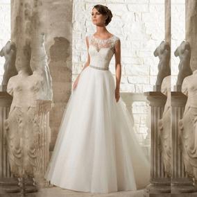 Precios de vestidos de novia argentina