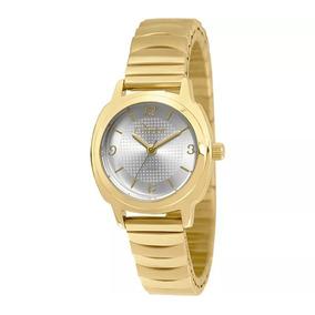 Relógio Condor Feminino Mini Co2035kph 4k - Relógios De Pulso no ... 086bcf4ead