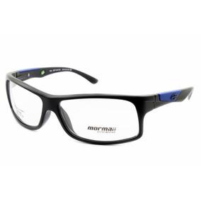f61e093d23399 Armação Óculos De Grau Mormaii Vibe 1127a4154 Preto Fosco. R  169