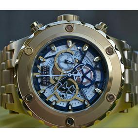 04c87ee7424 Relogio Invicta Arlindo Cruz Original - Relógios no Mercado Livre Brasil