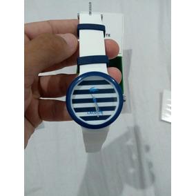Relógio Lacoste Original Novinho