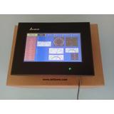 Pantalla Hmi Delta 7¨ Touch Screen Panel A Color Dop-b07s411