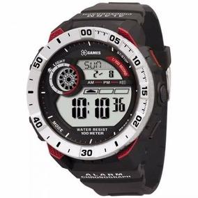 e2615bd203e Xmppd 223 X Games - Relógios De Pulso no Mercado Livre Brasil