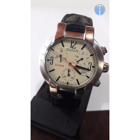 bdd424bafab Relogio Natan - Relógios no Mercado Livre Brasil