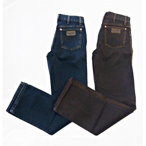 Kit C 2 Calças Horseman Jeans Country Casual Masculina 81 78 7a56aed47e3