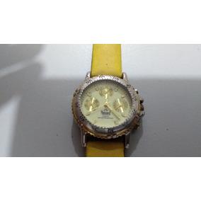 d3a10265a76 Relogio Mirvaine Quartz - Relógios no Mercado Livre Brasil