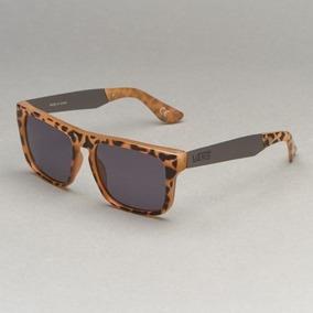 Lentes Vans Hombre Square Off Gafas De Sol Metal Original c6096233d2b