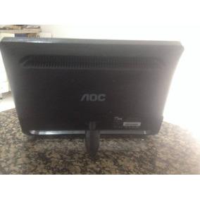 Computador Monitor Aoc F19l