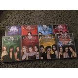 Box Charmed Jovens Bruxas 1ª À 8ª Temporada - 48 Dvds