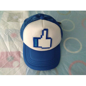 Gorra De Facebook Like