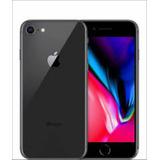 Iphone 8 Cinza Espacial 4,7 256gb 4g
