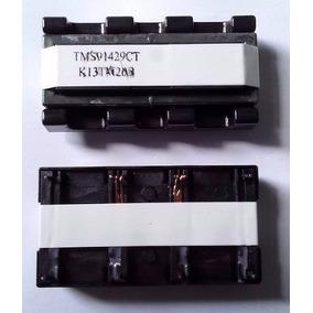 Transformador Inversor Inverter Tms91429ct (1 Peça)