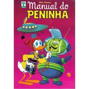 Manual Do Peninha. Disney Capa Dura. Novo.