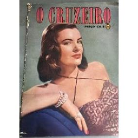 Cruzeiro 10 Maio 1947 Catastrofe De Texas City