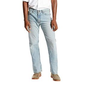 Talla Hombre En Jeans Pantalones Strech 505 De Levis Y qF1t4pxqw