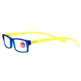 Óculos De Leitura Koala Glasses Azul C  Verde Vários Graus a72679e117