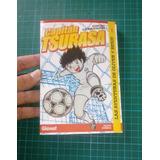 Captain Tsubasa Todos Los Mangas A Pedido