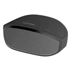 Caixa De Som Portátil Roadstar Bluetooth Tofi Preto