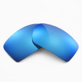 Oakley Gascan Azul Turquesa - Óculos no Mercado Livre Brasil cdf8b946ab