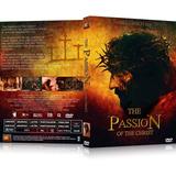Dvd A Paixão De Cristo 2004 [ James Caviezel ]