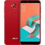 Asus Zenfone 5 Selfie Zc600kl 64gb 4gb Tela 6 - Novo + Nf