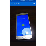 Motorola E4 Plus De 32g. Desbloqueado ,desb. De Huella