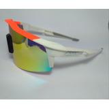 849b617b7bac9 Óculos Esportivo 100% Speedcraft Slt, 3 Lentes E Acessorios.