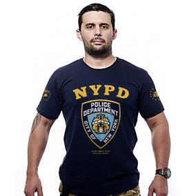 7acbcb2027 Camisa Militar Police - Policia Eua