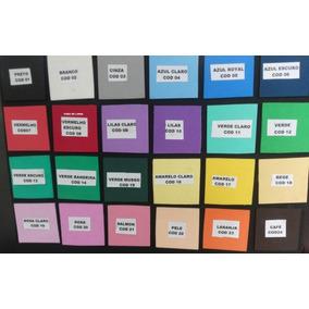100 Placas De Eva 40x60 - 2mm Espessura - Primeira Linha - A