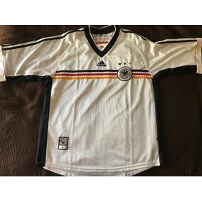Playera Alemania Clon en Mercado Libre México d40be786bb470
