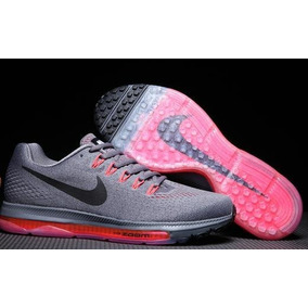 free shipping 0edb7 36734 Zapatos Nike Zoom All Out Low Dama Caballero Originales