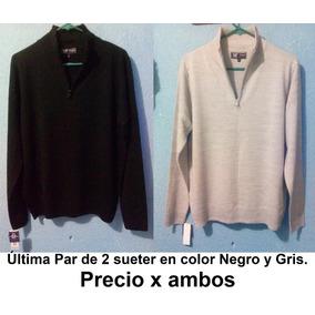 Paca Ropa Sears Macys Khols Hombre Sweaters Y Sudaderas en Mercado ... 1c40ef02c622